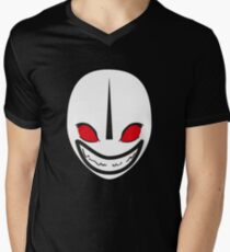 Evil Loon Men's V-Neck T-Shirt