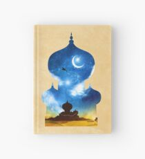 A Wondrous Place Hardcover Journal