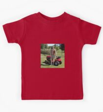 Perfect Lawn Boy Kids Clothes