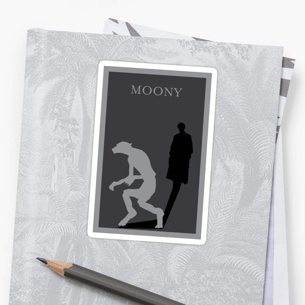 Moony by mrmagoofl
