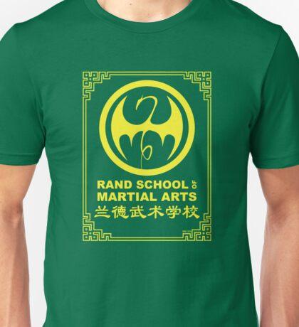 Rand School of Martial Arts Shirt Unisex T-Shirt