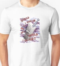 Stranger Things Tribute Art T-Shirt