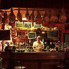 Tanto Era Tanto Antico - Wine & Prosciutto by rsangsterkelly