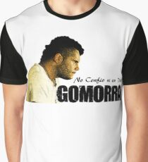 Gomorra Genny Graphic T-Shirt