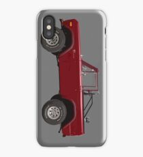 Ford Bronco iPhone Case/Skin