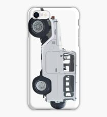 Toyota Land Cruiser iPhone Case/Skin