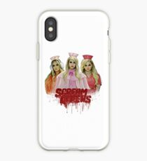 Scream Queens iPhone Case
