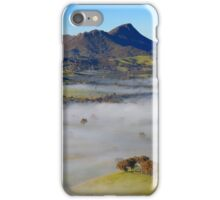 Acheron Valley iPhone Case/Skin