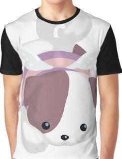 Fluffal Dog - Yu-Gi-Oh! Graphic T-Shirt