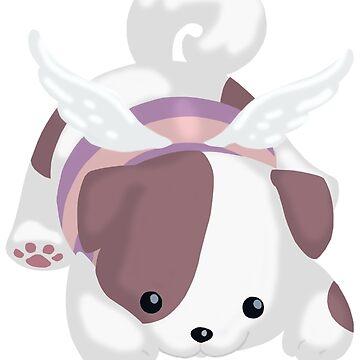 Fluffal Dog - Yu-Gi-Oh! by TCF-Store