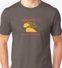 Taco Tuesday Unisex T-Shirt