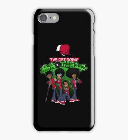 Battle Ready iPhone Case/Skin