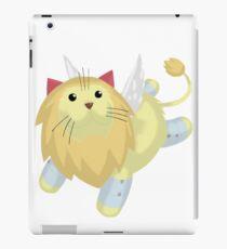 Fluffal Leo - Yu-Gi-Oh! iPad Case/Skin