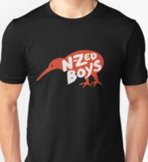 Dino Boy Band Unisex T-Shirt