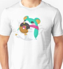 Fluffal Mouse - Yu-Gi-Oh! T-Shirt