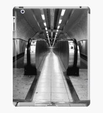 The Roman Metro - Moving Walkways iPad Case/Skin