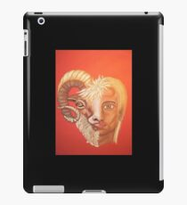 Aries  Tablet skin Morphing Star sign iPad Case/Skin