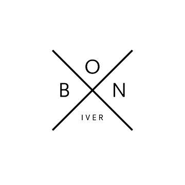 BON IVER by lorkalen