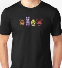 Five nights at Freddys Tshirt Slim Fit T-Shirt