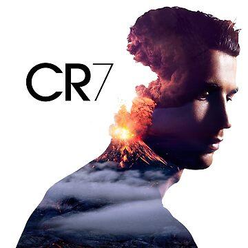 CR7 by lorkalen
