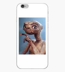 ET-Porträt iPhone-Hülle & Cover