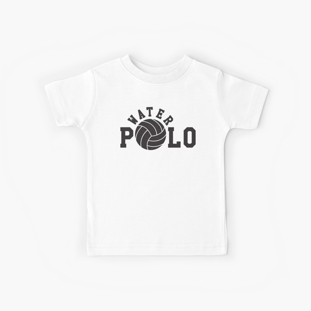 Waterpolo Camiseta para niños