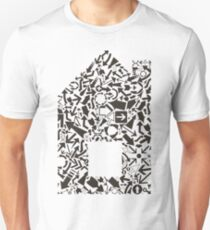 Arrow the house T-Shirt