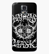 Majoras Mask - Metal Band Style  Case/Skin for Samsung Galaxy