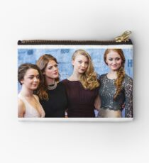 game of thrones girls  Studio Pouch