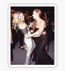 sophie turner and natalie dormer  Sticker