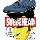 Suede Head by butcherbilly