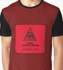 big brother Graphic T-Shirt