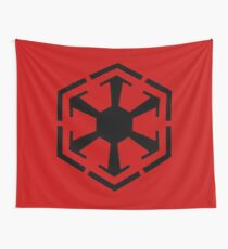 Sith Empire Wall Tapestry