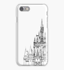 Magic Aesthetic Castle iPhone Case/Skin