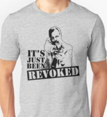 ROGER MURTAUGH T-Shirt