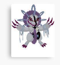 Frightfur Leo - Yu-Gi-Oh! Canvas Print