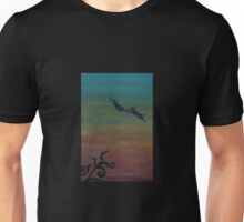 The Escapees by 'Donna Williams' Unisex T-Shirt