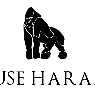 House Harambe by kellandria