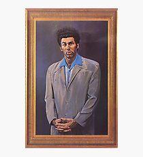 Seinfeld // The Kramer Photographic Print