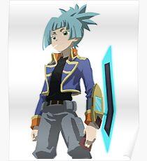 Sora - Yu-Gi-Oh! Poster