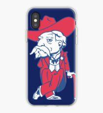 Colonel Reb iPhone Case