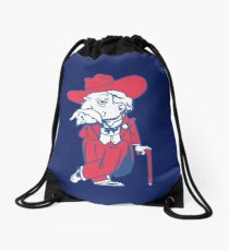 Colonel Reb Drawstring Bag