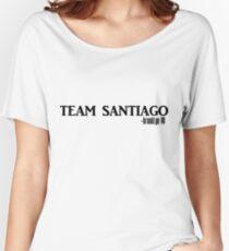Team Santiago Brooklyn 99 Women's Relaxed Fit T-Shirt