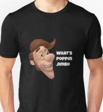What's poppin jimbo meme T-Shirt