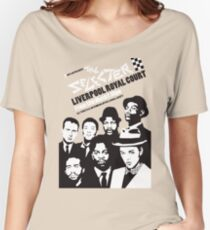 The Selecter At Liverpool Women's Relaxed Fit T-Shirt