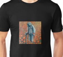 Villers Bretonneux by 'Donna Williams  Unisex T-Shirt