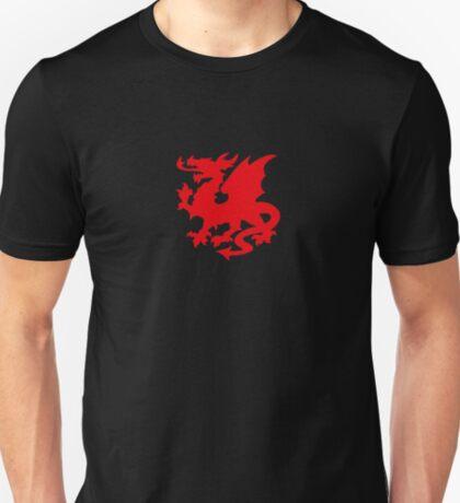 Red Dragon VRS2 T-Shirt