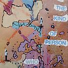 You're The Kind of Person Who... by 'Donna Williams' by Donna  Williams