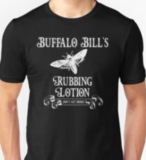 Buffalo Bill's Rubbing Lotion T-Shirt