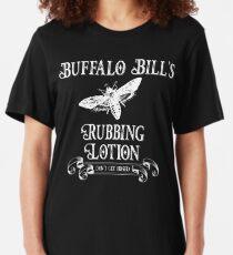 Buffalo Bill's Rubbing Lotion Slim Fit T-Shirt